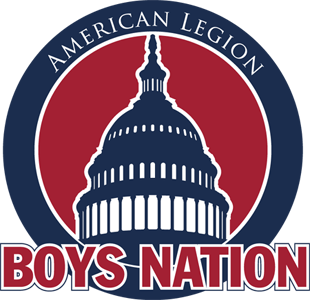 Boys Nation presidential debate